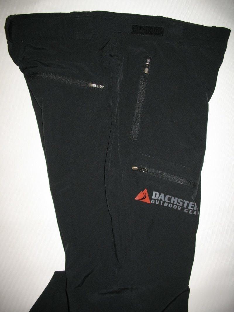 Штаны DACHSTEIN outdoor pant  (размер 48-M) - 5