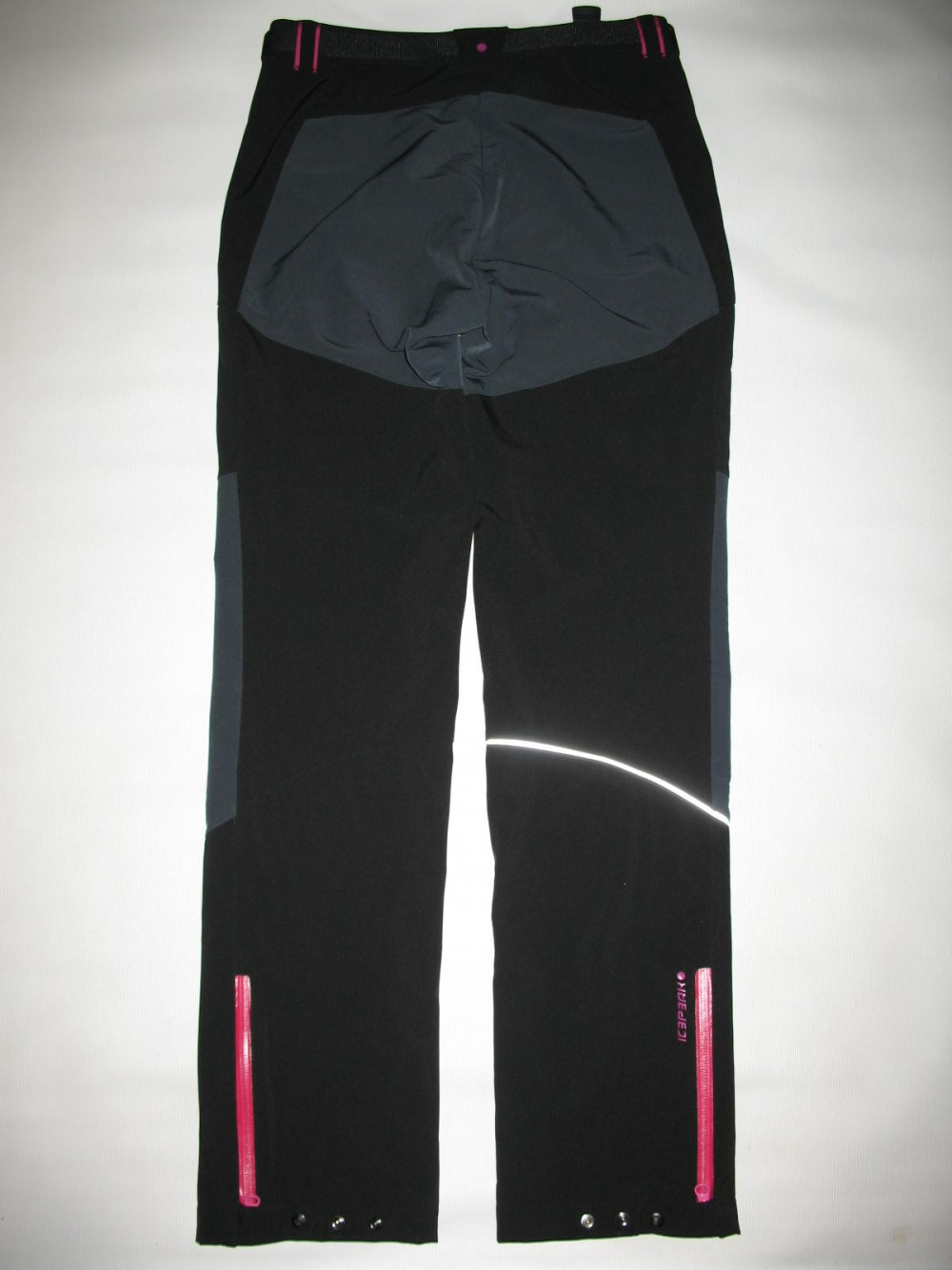 Штаны ICEPEAK softshell pants lady (размер 38-M/S) - 2