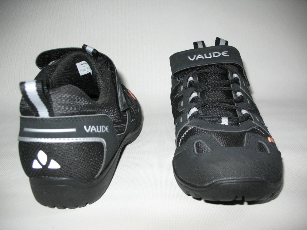 Велотуфли VAUDE kelby TR bike shoes (размер US9/UK9,5/EU43,5(на стопу +-290 mm)) - 7