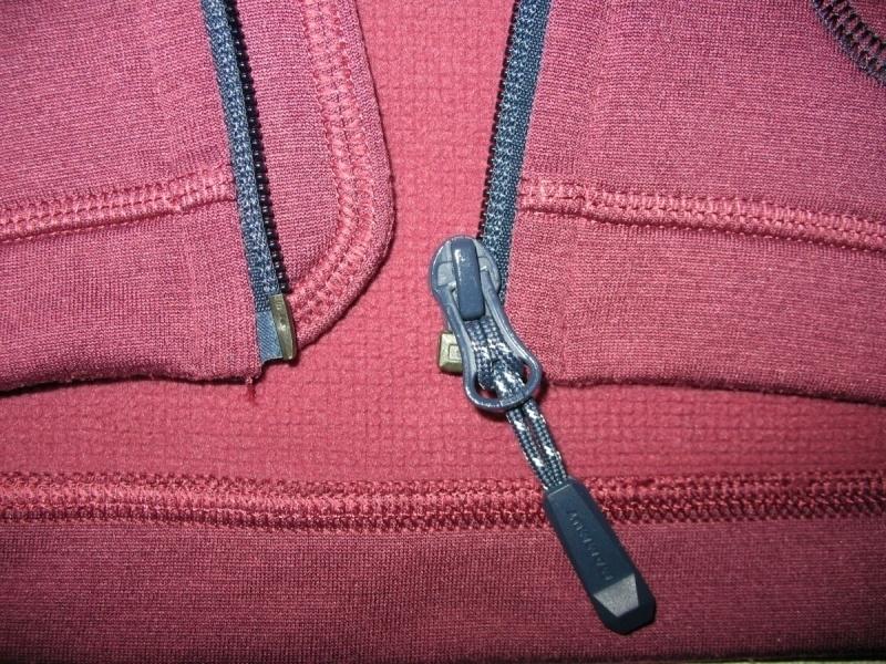 Кофта MAMMUT Mercury Jacket (размер M) - 10