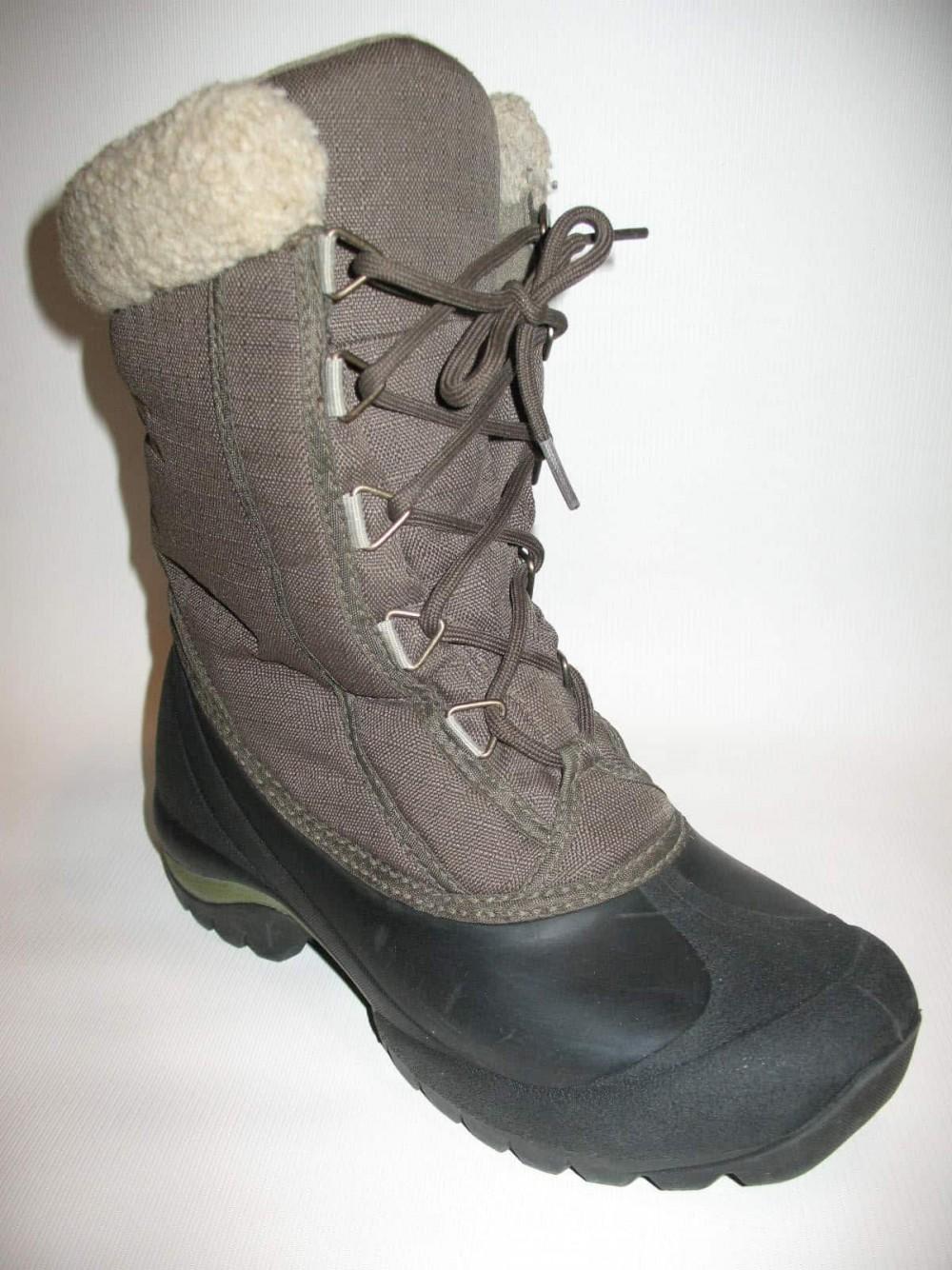 Ботинки SOREL cumberland boot lady (размер UK5.5/US7/EU38,5(на стопу до 240 mm)) - 6