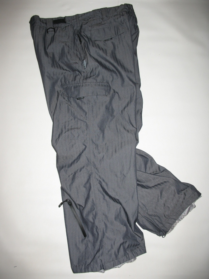 Штаны  TRESPASS  hedonic snowboard pants  (размер M/L) - 5