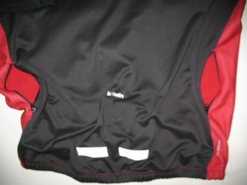 Куртка BTWIN bike jacket (размер XXL) - 7