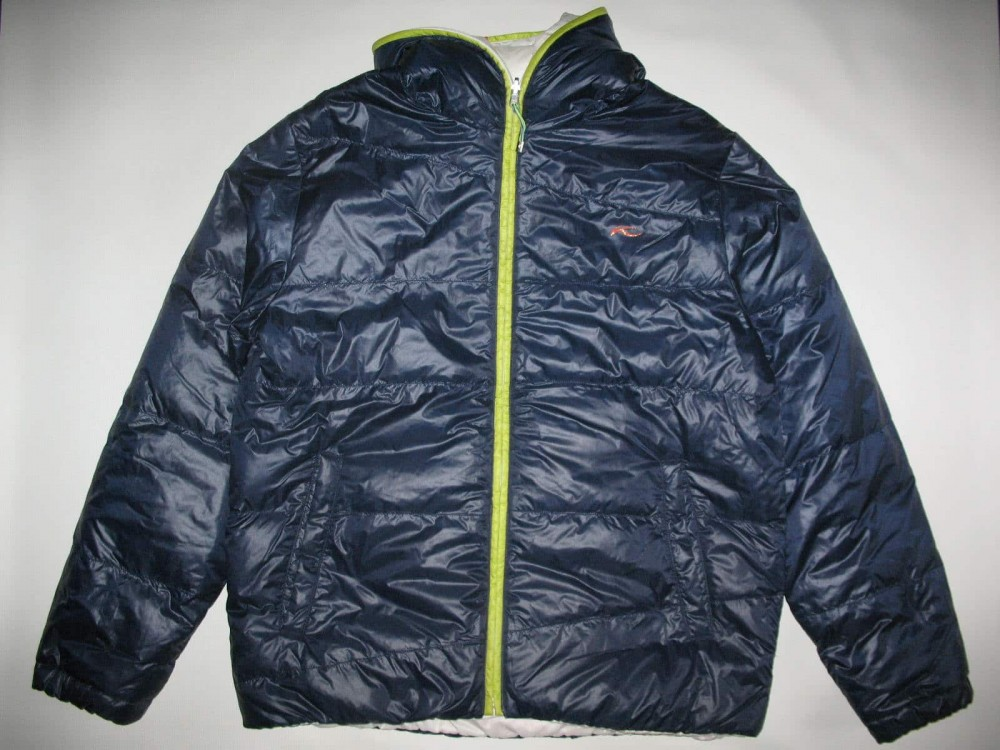 Куртка KJUS spin down jacket (размер XL) - 2