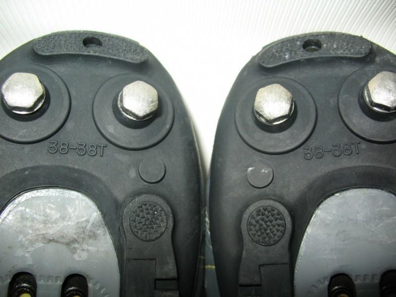 Велотуфли SHIMANO SH-M082  (размер EU38(238mm)) - 8