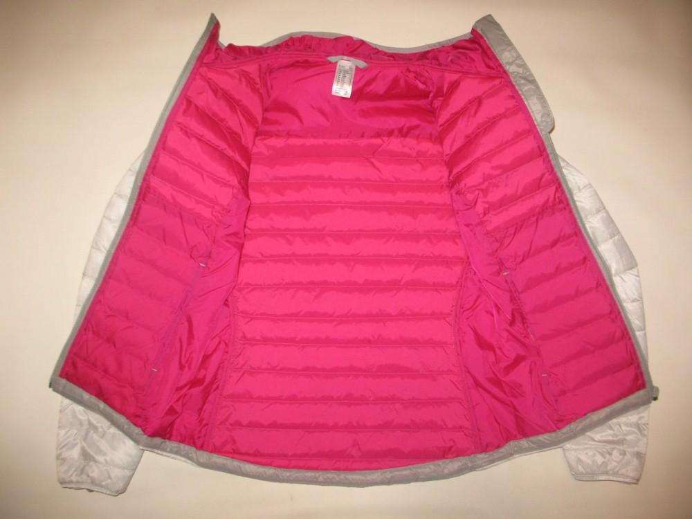 Куртка QUECHUA X-light down jacket lady (размер XS) - 5