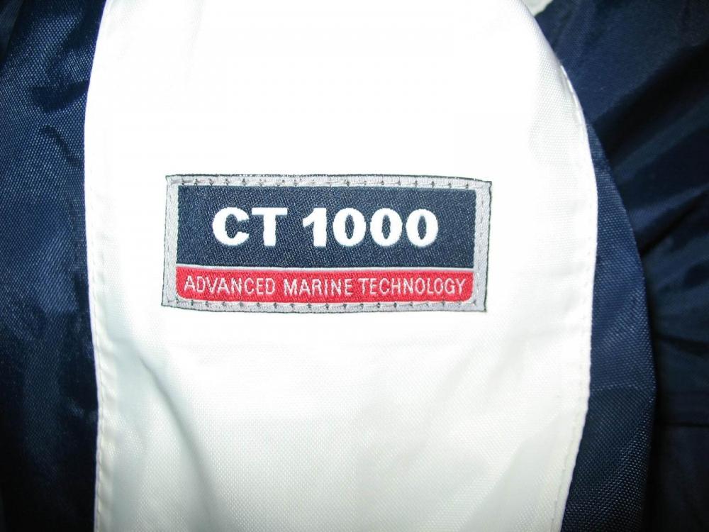 Куртка HENRI LLOYD CT1000 Yachting Jacket (размер S) - 11