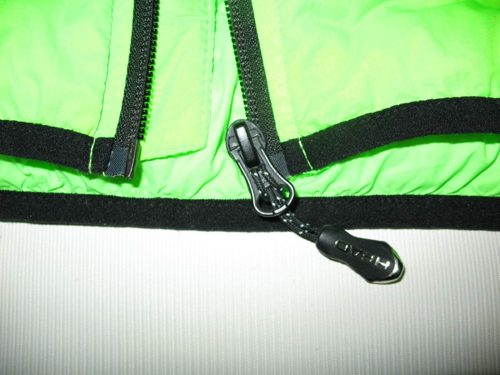 Куртка HEAD light insulation down jacket (размер L) - 4