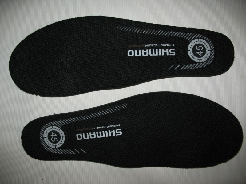 Кроссовки SHIMANO SH-MT44L (размер US10, 5/EU45(на стопу 285mm)) - 12