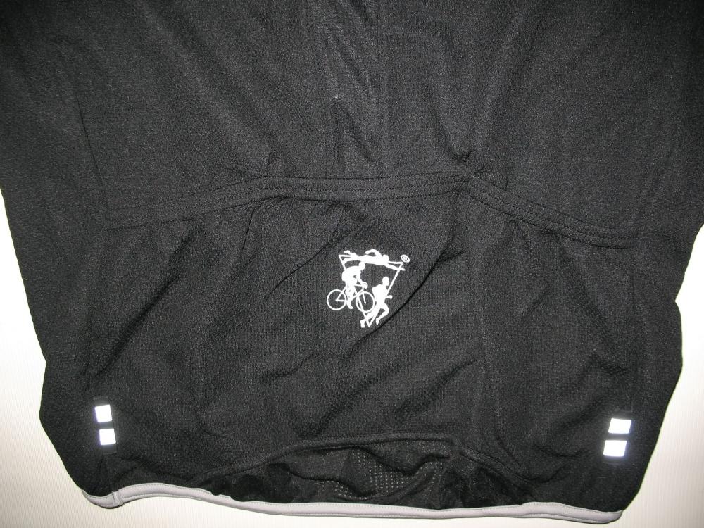 Веломайка TRIATHLON jersey (размер L) - 3