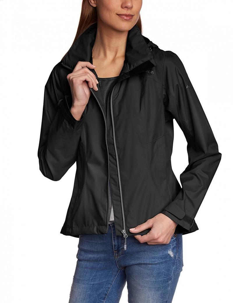 Куртка SCHOFFEL raja jacket lady  (размер 38/M) - 2