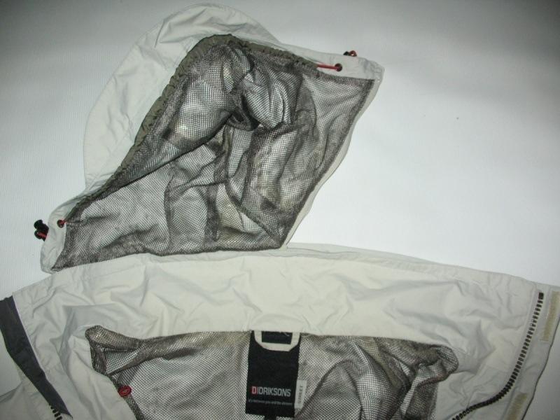 Куртка DIDRIKSONS microtech Jacket (размер M) - 6