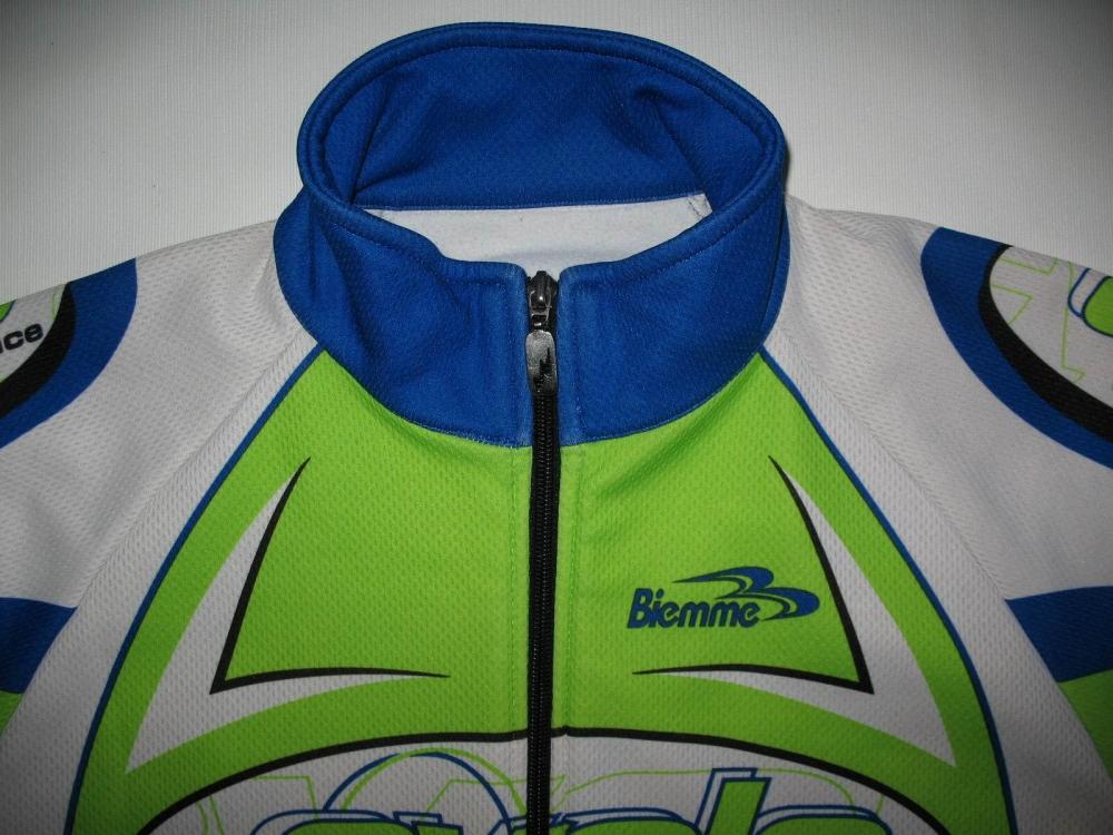 Велокуртка BIEMME cycle perfomance jacket (размер XL) - 2