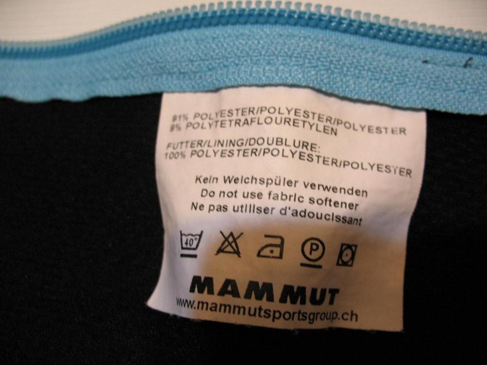 Куртка MAMMUT ultimate hoody lady (размер M) - 6