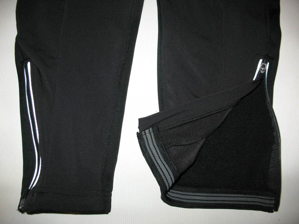 Велобрюки CRANE windstopper cycling 52 pants (размер 52-L/XL) - 4