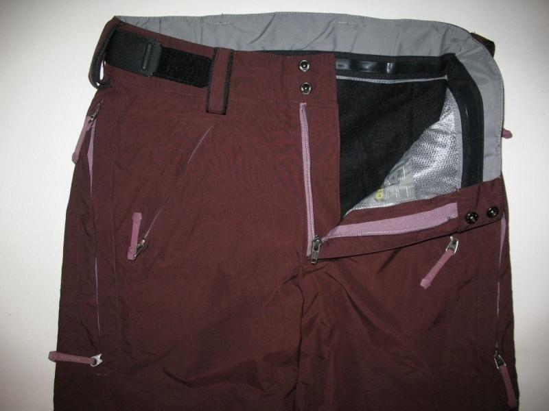 Штаны BONFIRE   kinetic t10 pants  (размер S) - 3