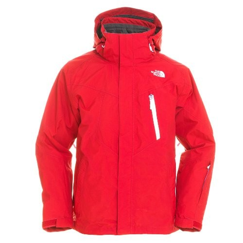 Куртка THE NORTH FACE Headwall Triclimate jacket (размер XL) - 1
