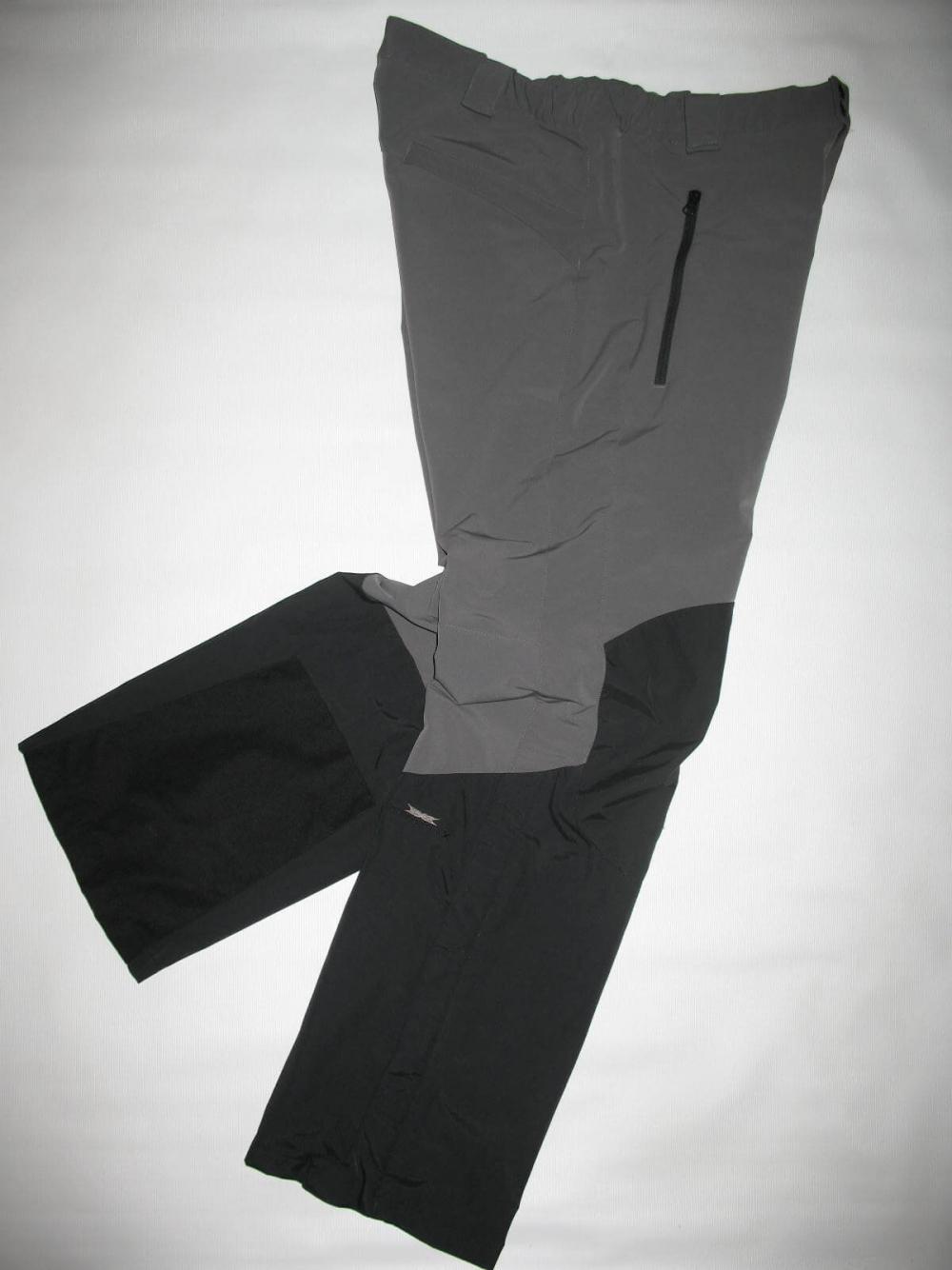 Штаны SALEWA softshell powertex pants(размер 54/XXL) - 2
