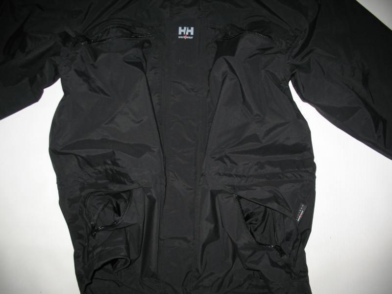 Куртка HELLY HANSEN hellytech (размер L) - 9