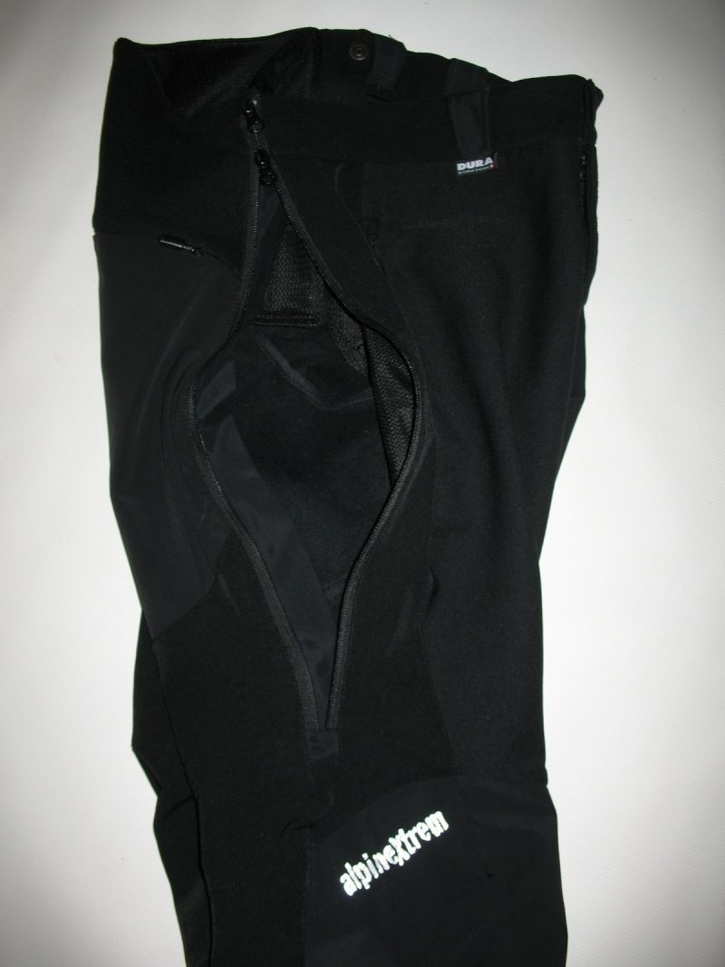 Штаны SALEWA Tower DST M Pant   (размер M) - 10
