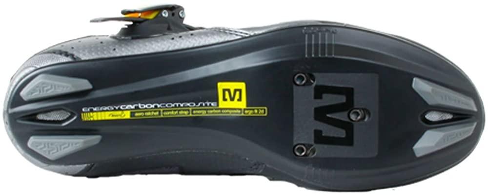 Велотуфли MAVIC avenir road cycling shoes (размер UK11/US11.5/EU46(на стопу до 295 mm)) - 1