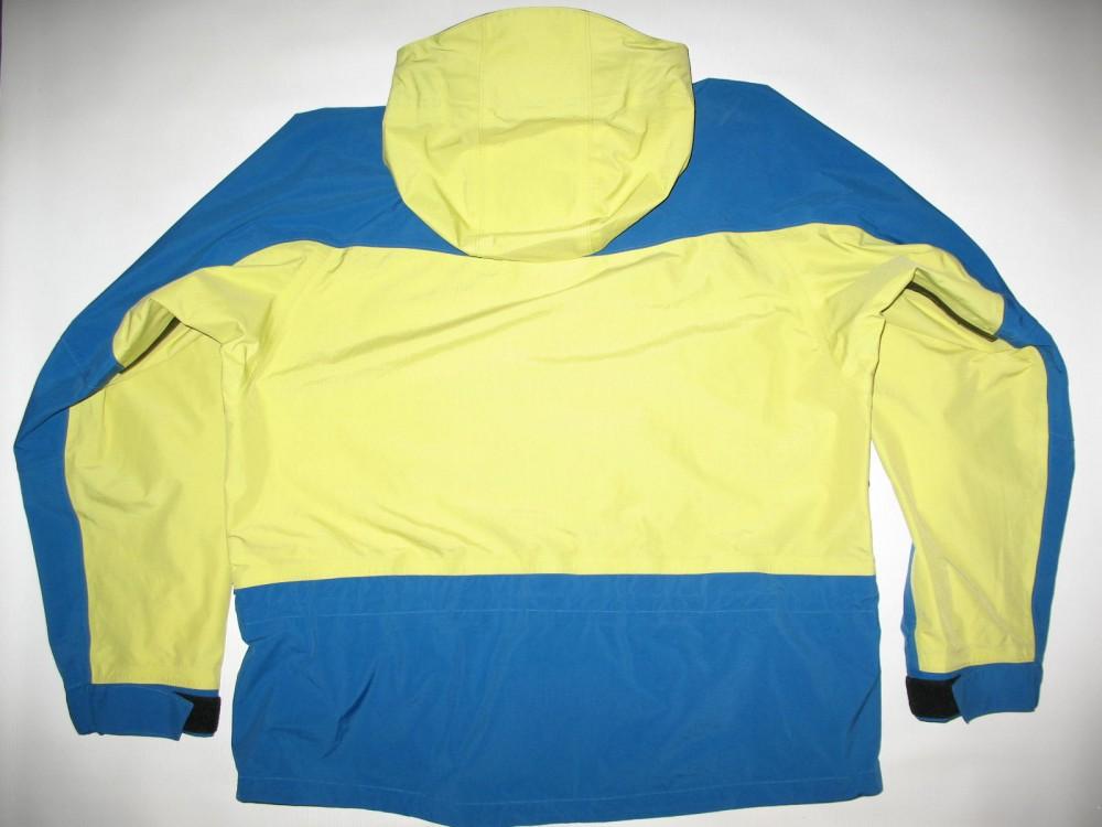 Куртка MOUNTAIN EQUIPMENT gtx outdoor jacket (размер XL/XXL) - 1