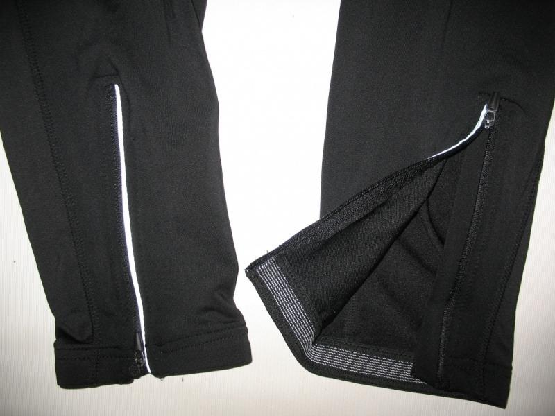 Штаны CRANE run/bike pants (размер 54/XL) - 4