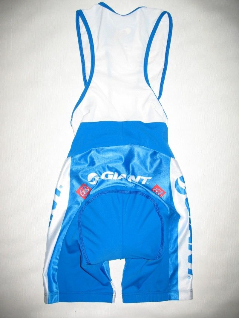 Комбинезон ANDEER giant bib shorts (размер XS/S) - 1