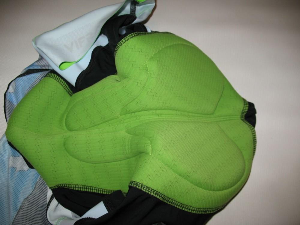 Велокомбинезон VIFRA cycling overalls (размер S) - 7