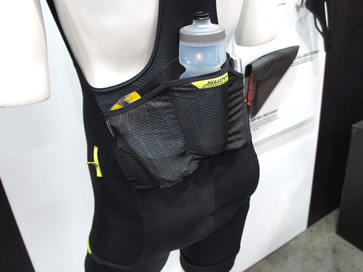 Велошорты SPECIALIZED swat bib shorts (размер 30/S) - 6