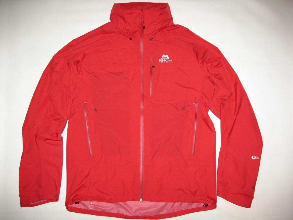 Куртка MOUNTAIN EQUIPMENT  aeon jacket (размер L) - 1