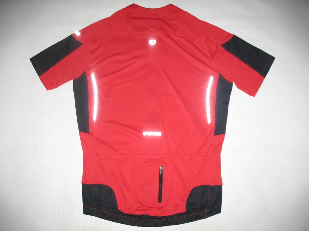 Веломайка PEARL IZUMI elite In-R-Cool cycling jersey (размер XL) - 2