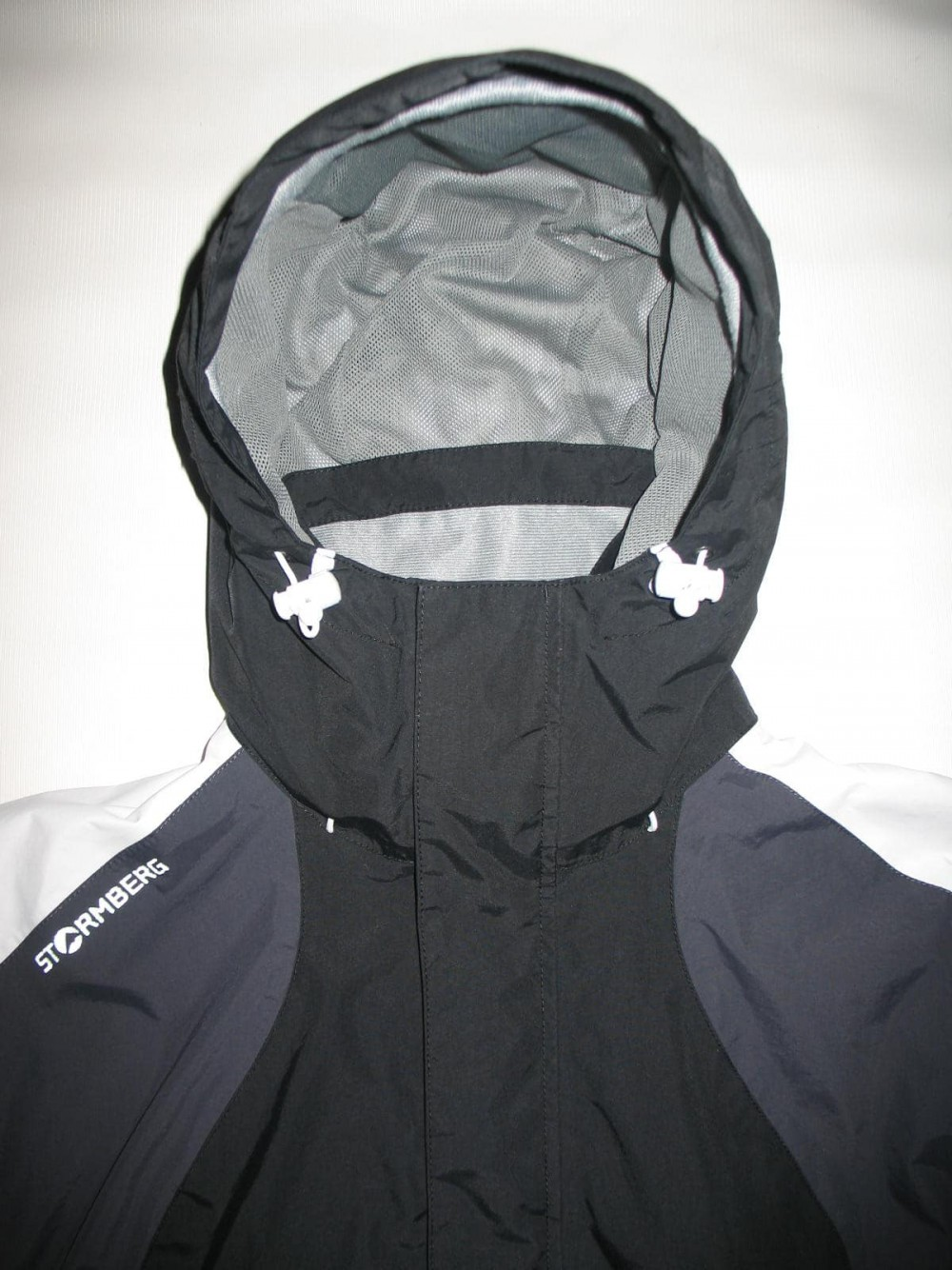Куртка STORMBERG veiviser jacket (размер L) - 3