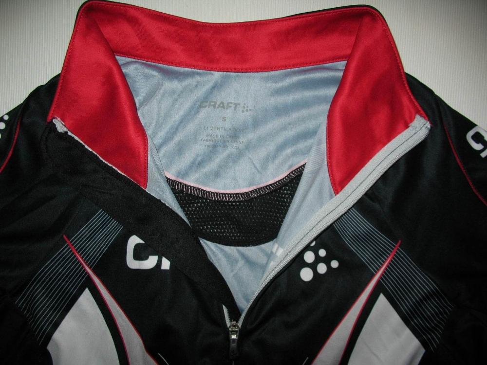 Веломайка CRAFT performance bike tour jersey (размер S) - 4