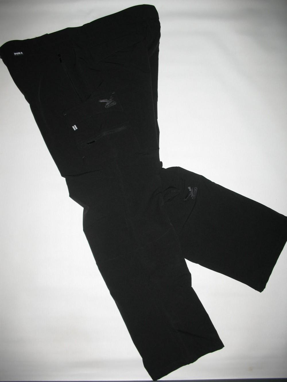 Штаны SALEWA  dst pants (размер 56/XXXL) - 2