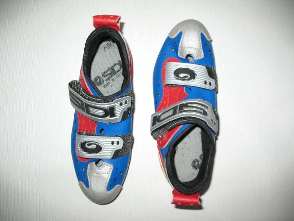 Велотуфли SIDI t-1 triathlon shoes (размер EU36(на стопу 220 mm)) - 2