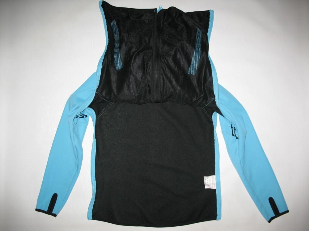 Куртка MAMMUT ultimate hoody lady (размер M) - 4