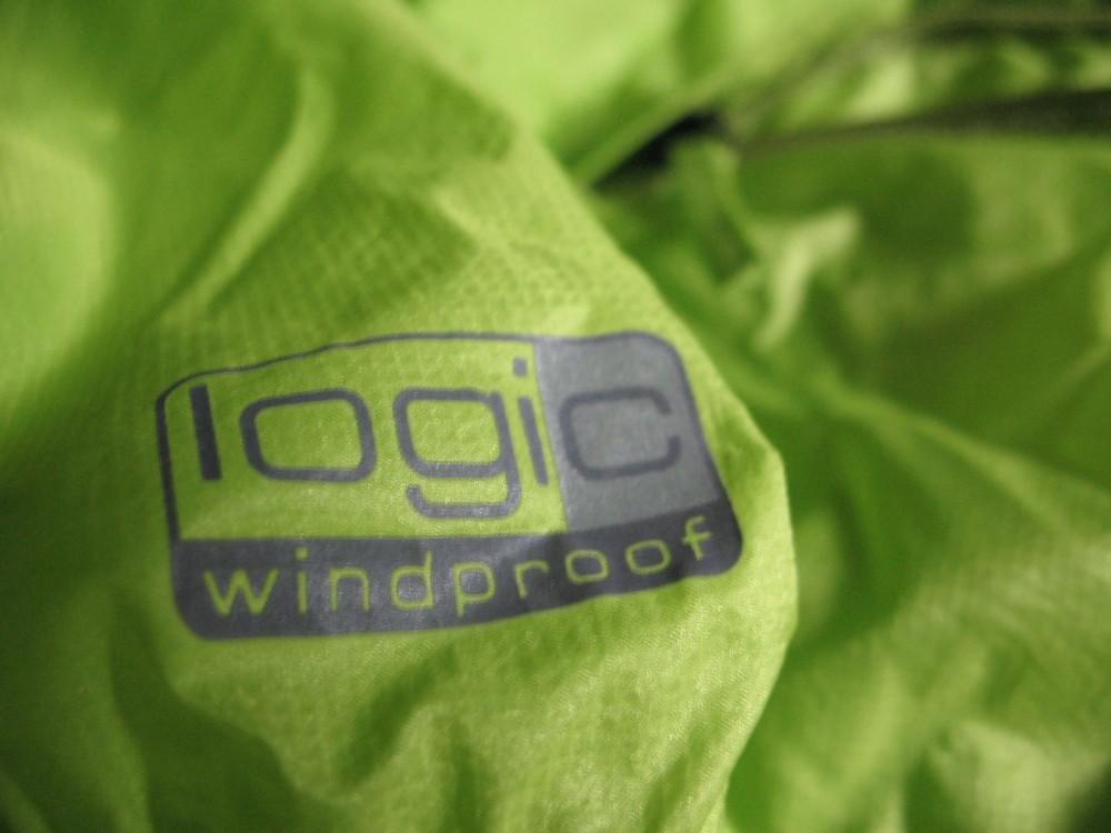 Куртка ODLO ultralight race jacket (размер L) - 7