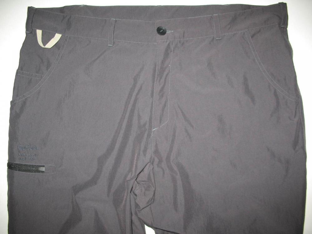 Штаны HALTI 2in1 quick dry pants (размер XXL) - 6