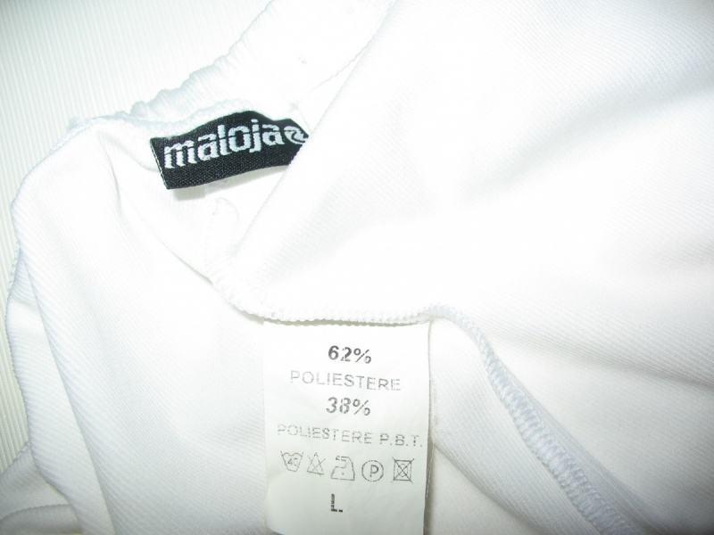 Шорты MALOJA bike shorts lady  (размер L) - 12