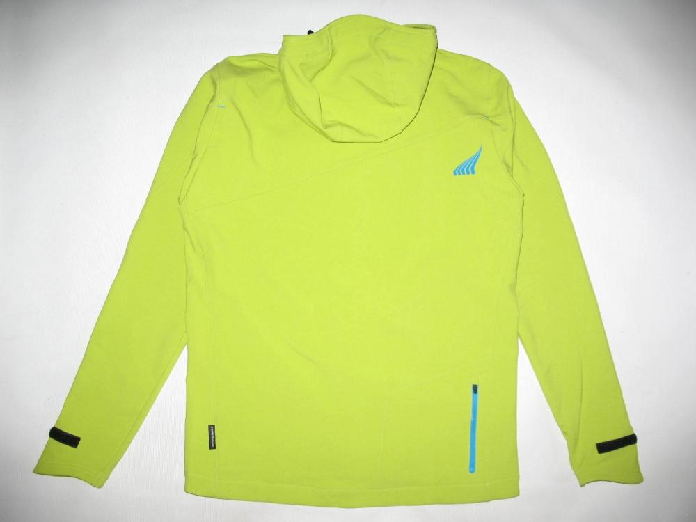 Куртка HAIBIKE softshell jacket (размер S/M) - 3