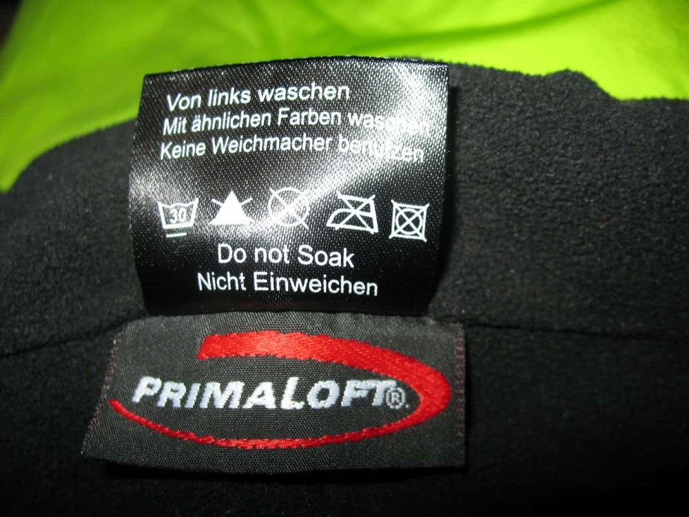 Куртка MAYA MAYA ultralight primaloft jacket (размер M) - 12