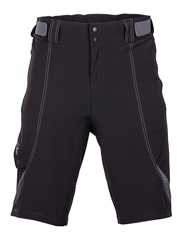Велошорты DI FICCHIANO lecce MTB shorts (размер XXL) - 2