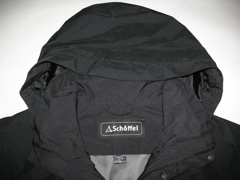 Куртка SCHOFFEL khar jacket (размер 56/XXL) - 5