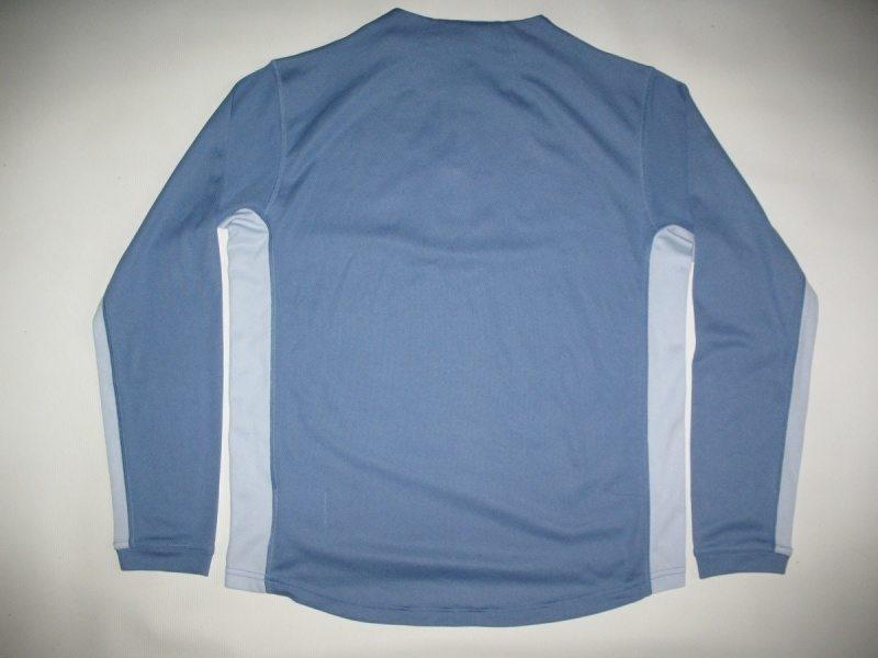 Футболка  MIZUNO jersey lady (размер M) - 1