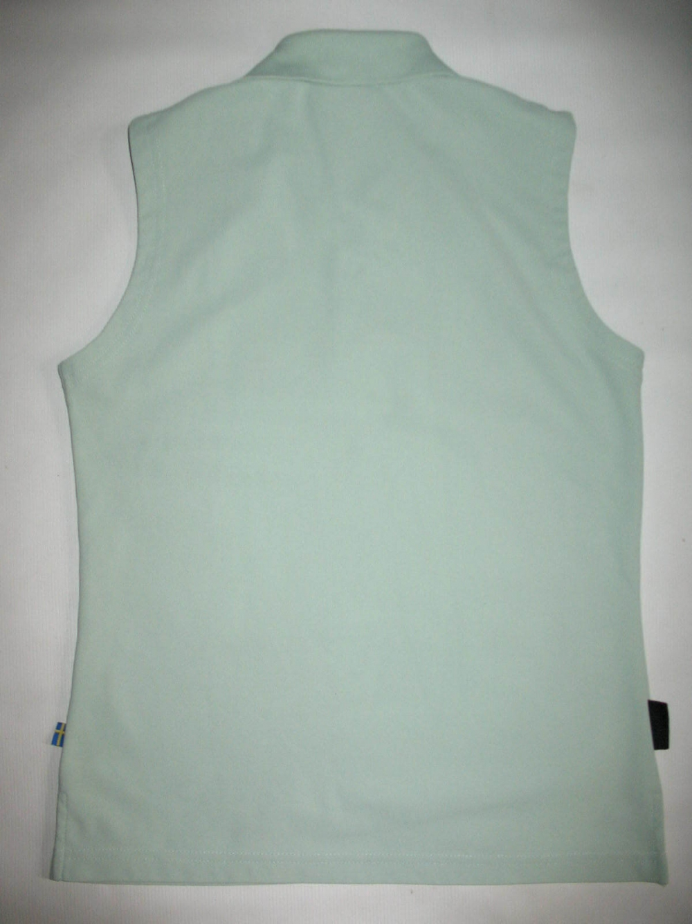 Футблка FJALLRAVEN sleeveless polo shirts lady (размер S) - 1