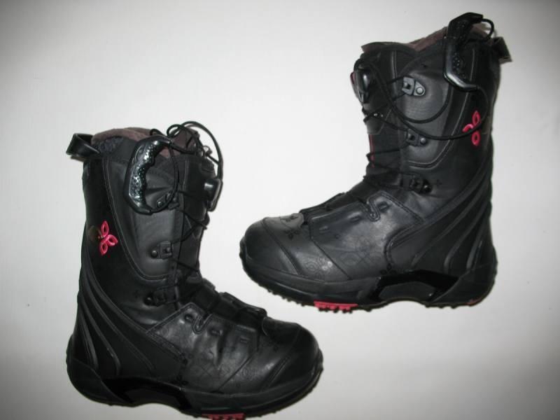 Ботинки SALOMON   optima lady  (размер US6, 5/UK5/EU38 (240 mm)) - 7