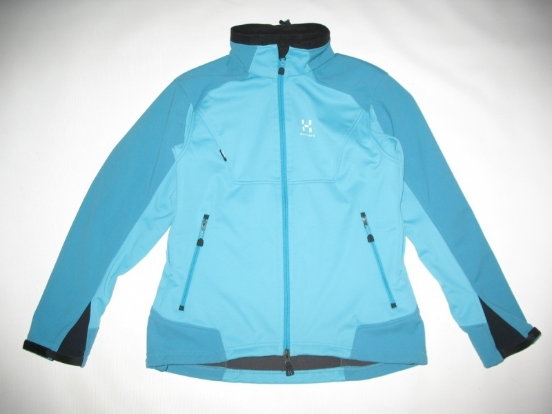 Куртка HAGLÖFS Massif Q Jacket lady (размер M) - 1