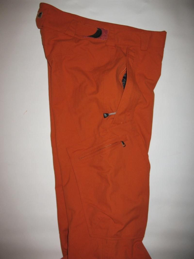 Штаны HALTI  DrymaxX pants lady (размер 38/M) - 8