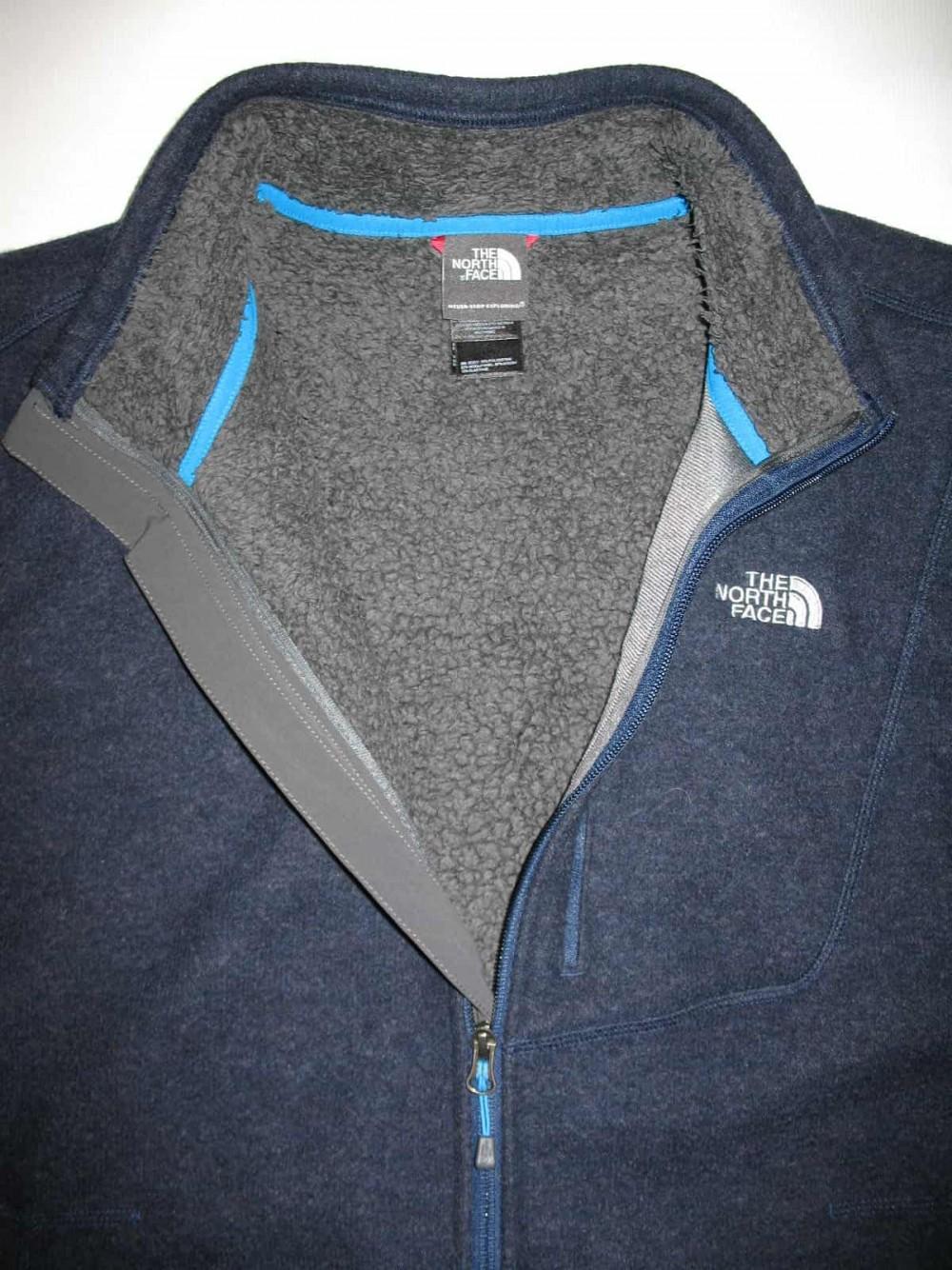 Куртка THE NORTH FACE warm jacket (размер XXL) - 4